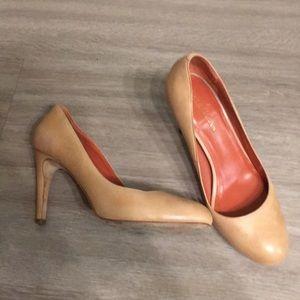 Cole Shawn nude heels